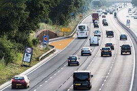 New Addition to Smart Motorways